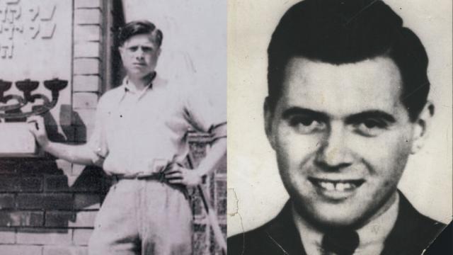 Josef Mandrowitz byl Mengeleho oblíbencem