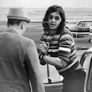 Zatčení Lubomíra Adamici, únosce latadla