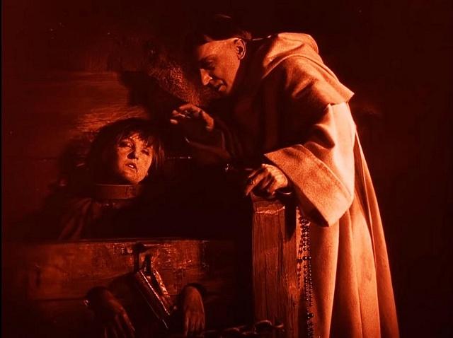 Ať už byly metody inkvizice jakékoli, svědectví omučicích nástrojích se zachovalo mnoho.