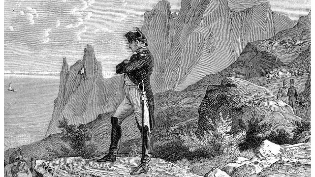 Jeden z nejdražších mečů / šavlí vlastnil Napoleon