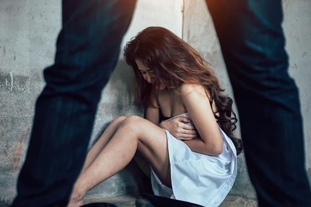 Povoleno je znásilnění otrokyně ihned po tom, co je unesena