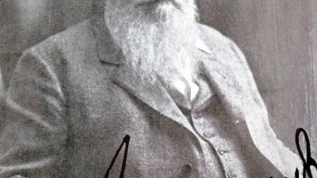 Friedrich Wannieck (1838-1919)
