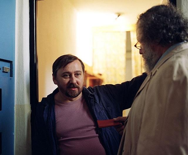 Panelák (1992), režie Jiří Věrčák.
