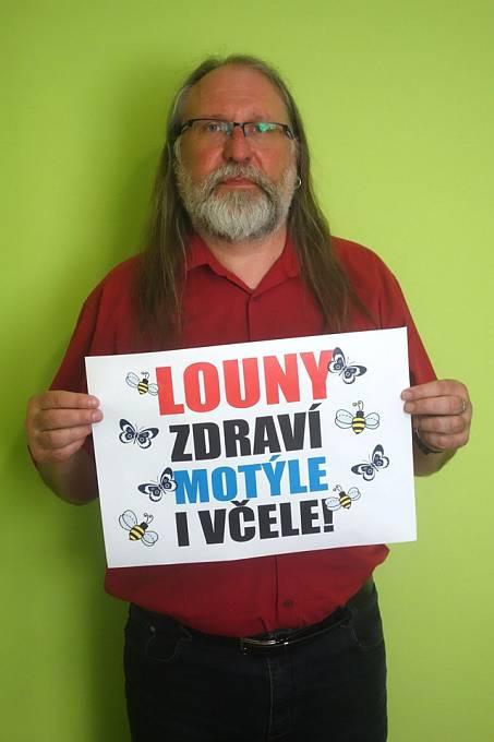 """Přeřek Andreje Babiše """"My chceme znovu motýle"""" se stal vděčným terčem vtipů"""