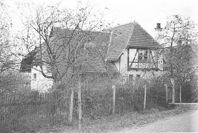 Vila Jana Herbena vHostišově (1902)