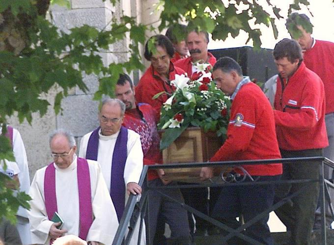Katastrofa lanovky v Saint-Étienne-en-Dévoluy se stala druhou nejhorší svého druhu v dějinách