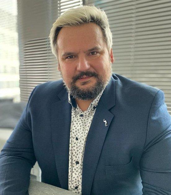 Štefan Novosad