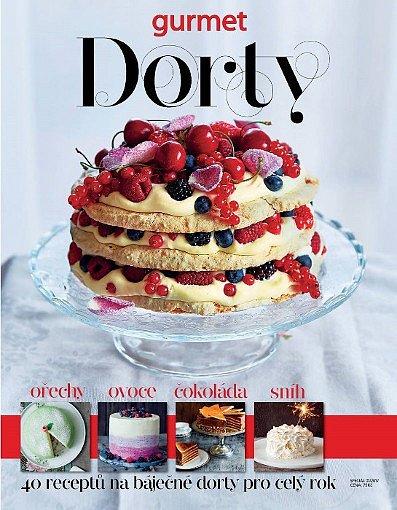 Speciál Gurmet Dorty