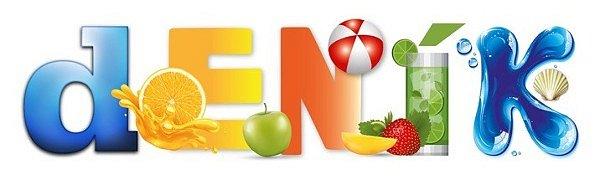 Letní Deník Logo
