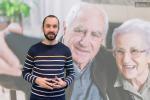 Data - aktivita seniorů