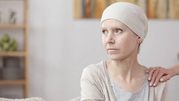 Rakovina. Ilustrační foto.