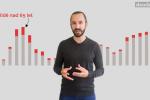 Data - půl roku s koronavirem