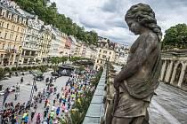 Mattoni 1/2Maraton Karlovy Vary 2017