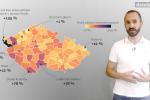 Data – nezaměstnanost