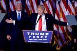 Zahraniční událost č. 1 roku 2016: Zvolení Donalda Trumpa americkým prezidentem.