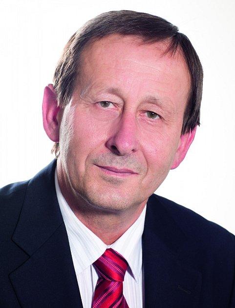 Ing. Stanislav Mrvka