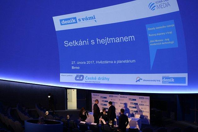 Organizace eventu na klíč
