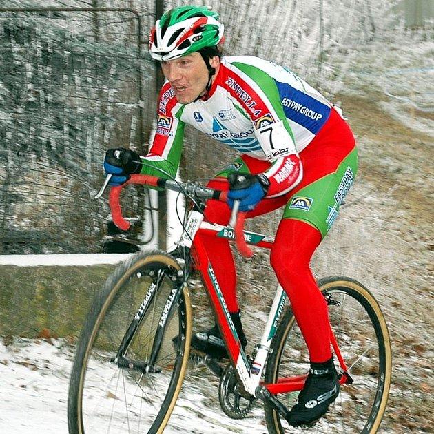 Kamil Ausbuher.