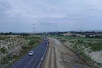 ŘSD buduje okresem nové úseky dálnic na Prahu, dva se otevřou ještě letos.