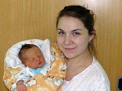 Mamince Daně Šulové z Peruce se 28. září 2015 v 5.52 hodin narodil synek Jakub Finsterle. Vážil 3,6 kilogramu a měřil 50 centimetrů.