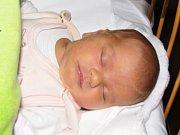 Sofie Hilbertová se narodila 12. ledna 2018 v 10.04 hodin mamince Janě Mullerové ze Žatce. Vážila 3470 g a měřila 49 cm.
