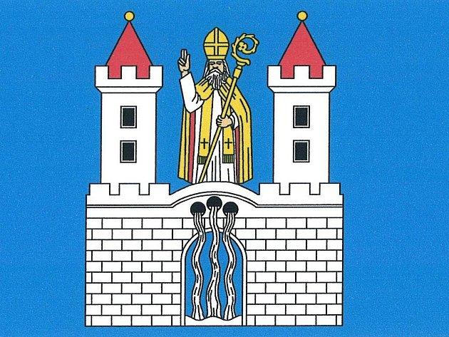 Městys Nepomyšl na Podbořansku má novou vlajku.