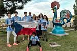 Soukromá obchodní akademie v Žatci byla opět na stáži vPortugalsku