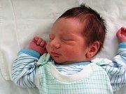 Jiří Ďuračka se narodil mamince Lucii Moravcové ze Žatce 20. února v 8.42 hodin. Váha 3,27 kg, míra 47 cm.