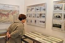 Výstava s názvem Louny na starých pohlednicích.ýstava s názvem Louny na starých pohlednicích.ýstava s názvem Louny na starých pohlednicích.