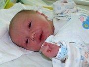 Vít Cholt se narodil mamince Kateřině Cholt Kučerové z Pětipsů 15. března 2017 v 16.04 hodin. Vážil 3,38 kg, měřil 51 cm.