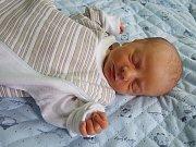 Antonín Meder se narodil mamince Miloslavě Mederové Dolenské ze Žatce 17. února v 15.16 hodin. Váha 2,83 kg, míra 48 cm.