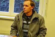 Pavel Paur byl Okresním soudem v Lounech zproštěn obžaloby z týrání své manželky Jany. Ta záhadně zmizela na začátku roku 2013