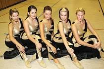 Znovuzrozená taneční skupina Xantho Žatec