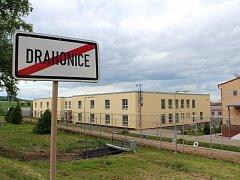 Věznice v Drahonicích