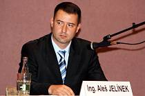 Aleš Jelínek