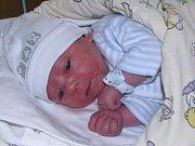 Daniel Šmerák se narodil mamince Petře Šmerákové ze Žatce 8. února 2017 ve 23.02 hodin. Vážil 3300 g, měřil 50 cm.