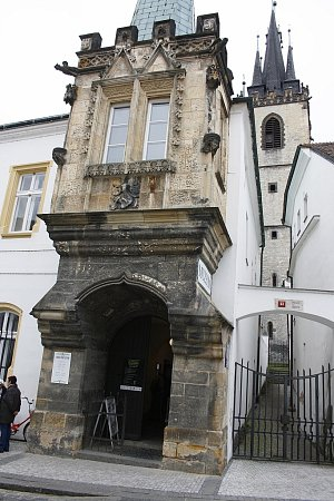 Oblastní muzeum vLounech