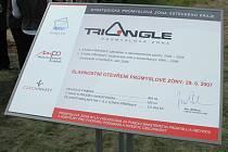 Zóna Triangle