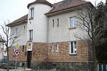 Rodný dům Otakara Jaroše v lounské Kotěrově kolonii