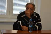 Mohamed Tahier Sayed Mohamed Hassan u soudu v Lounech