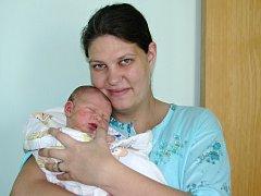 Mamince Barboře Dokoupilové z Liběšic se 30. června 2015 v 8.23 hodin narodil synek Jakub Dokoupil. Vážil rovná čtyři kila, měřil 51 centimetrů.