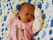 Naomi Marianna Stejná se narodila 10. prosince 2018 v 7.55 hodin rodičům Taťjaně Hubáčkové a Lukáši Stejnému z Postoloprt. Vážila 2600 g a měřila 48 cm.
