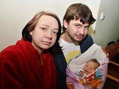 Prvním miminkem roku 2016 v žatecké porodnici byl Damian Holubka. Narodil se 1. ledna v 16.21 hodin. Měřil 49 cm, vážil 3,38 kg. Radost udělal rodičům Janě Pilařové a Tomáši Holubkovi