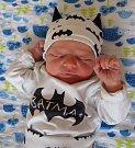 Damian Seman se narodil 15. ledna 2018 ve 23.26 hodin rodičům Michale Hálové a Jiřímu Semanovi ze Žatce. Vážil 3350 g a měřil 50 cm.