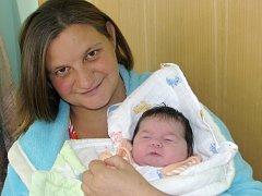 Mamince Dagmar Konopáskové z Loun se 4. září 2015 v 10.04 hodin narodila dcera Zuzana Bednářová. Vážila 3435 gramů  a měřila 48 centimetrů.