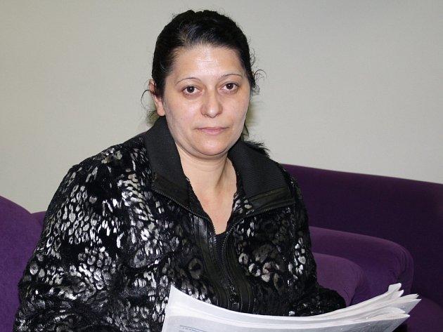 Bohuslava Balogová