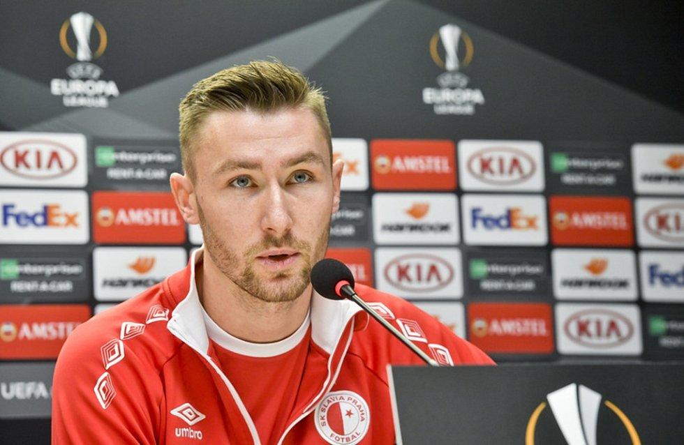 Jaromír Zmrhal získal ve Slavii dva české tituly.
