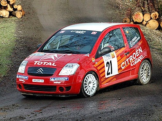 Nový Citroën třídy R2