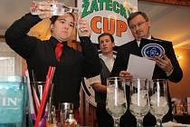 Soutěž Žatecký Cup