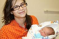 Rodičům Veronice a Martinu Korousovým z Panenského Týnce se 3. července 2013 ve slánské porodnici narodil syn Ondřej Korous. Vážil 3,35 kilogramu a měřil 52 centimetrů.